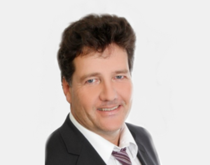 Prof. Dr. Jürgen Scherer