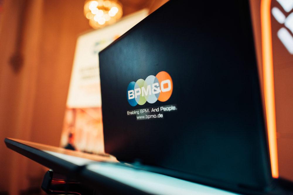 Die BPM&O GmbH – Veranstalter des Kongresses