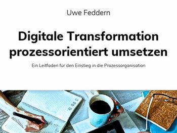 Digitale Transformation prozessorientiert umsetzen