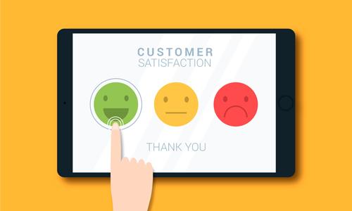 die Bedürfnisse zu kennen führt zu hoher Kundenzufriedenheit