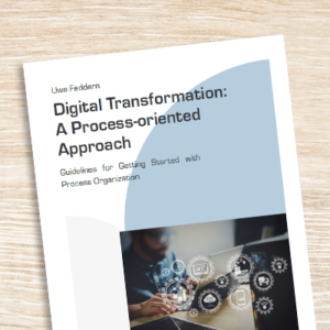 e-book digital transformation