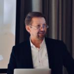 Dr. Joachim Weinbrecht, W+W Consulting GmbH