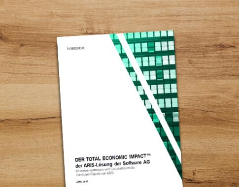 The Total Economic Impact™ von ARIS